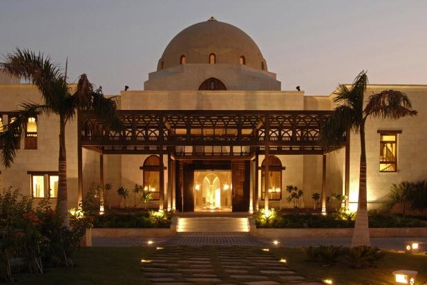 Ismaili Centre Dubai(2)
