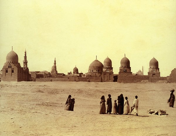 The New York Review of Books | Malise Ruthven: Lure of the Caliphate