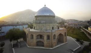 Mausoleum of Timur Shah