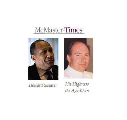 McMaster Times - Moral Compass