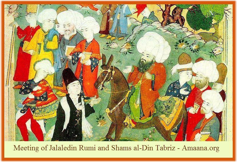 Meeting-of-Jalaledin-Rumi-and-Shams-al-Din-Tabriz-Amaana.org_1