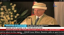 NTV News | Aga Khan University Convocation Nairobi, Kenya