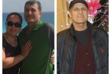Nilofar Dadikhuda: My dad fighting Peritoneal Cancer