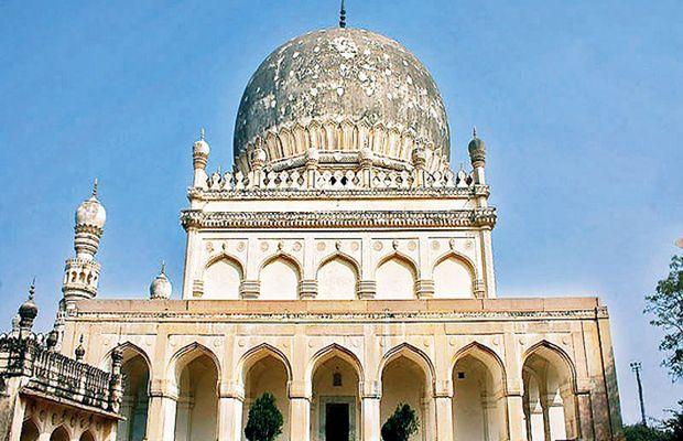 Qutb Shahi tomb (Photo: PTI via Deccan Chronicle)