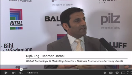 An Ismaili technologist and thought leader in action: Rahman Jamal