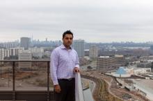 Azim Lila (Tanzania) | Cosmopolis Toronto