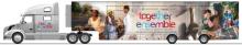 Aga Khan Foundation Canada - Together: An exhibition on global development