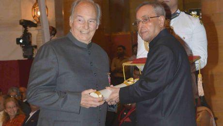 Aga Khan Padma Vibhushan