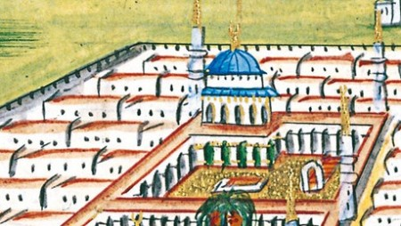 Aga Khan Museum - Course: From Cairo to Samarqand: Discovering the Cities of Muslim Civilizations