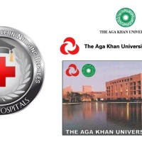 The 25 Most Amazing Modern Hospitals in the World - Aga Khan University Hospital ranked #17