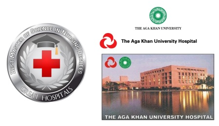 AKUH-Best-Master-of-Science-in-Nursing-Degrees-Great-Hospitals - AKUH Ranked 17
