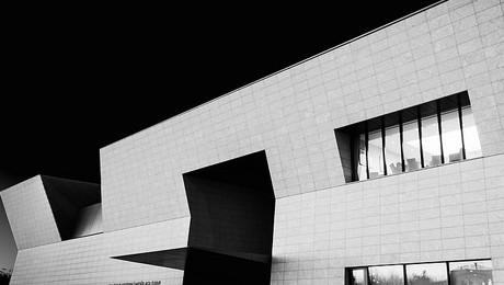 Andrew Illingworth Photography: Aga Khan Museum, Toronto