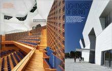 Azure Magazine May 2015 issue - AKM & ICTO