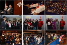Celebrating Citizenship at the Aga Khan Museum