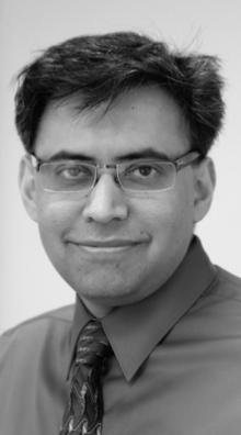 Dr Azim Gangji