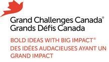 Grand Challenges Canada mp