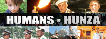 Humans of Hunza