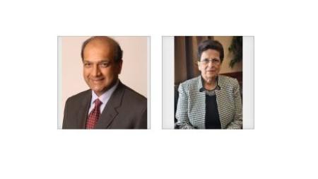 Jane Devji, Al Jina to present on B.C.'s Continuing Care Sector, April 27, 2015, Vancouver