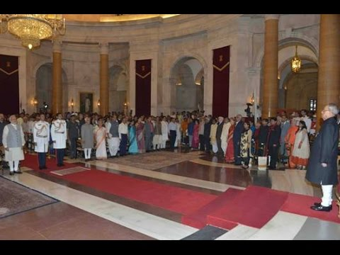 Indian Media Video Reports: Amitabh Bachchan, Prince Karim Aga Khan get Padma Vibhushan