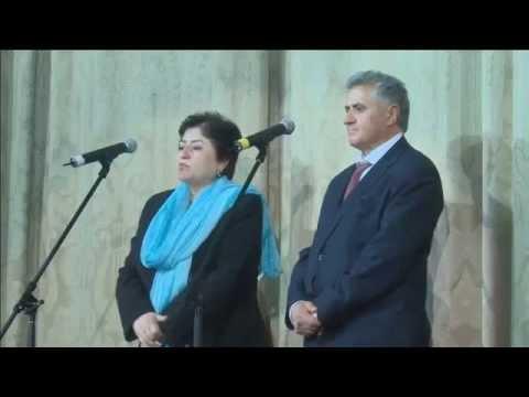 Russian Ismaili Nawruz Celebrations 2015