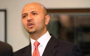 Sadat Naderi pledges a comprehensive urban development system | Khaama Press Afghan News