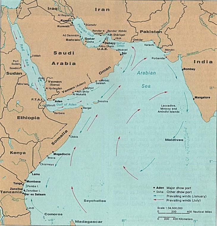 Western Indian Ocean