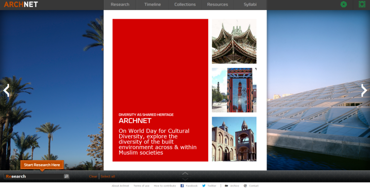 World Day for Cultural Diversity - Archnet - diversity