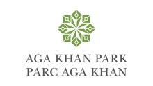 Aga Khan Park, Toronto Logo