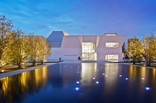 Toronto's Newest Cultural Hub, the Aga Khan Park, Is Opened