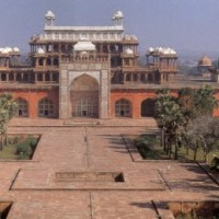 Emperor Akbar's pluralistic policies led to the strong foundation of the Mughal Empire