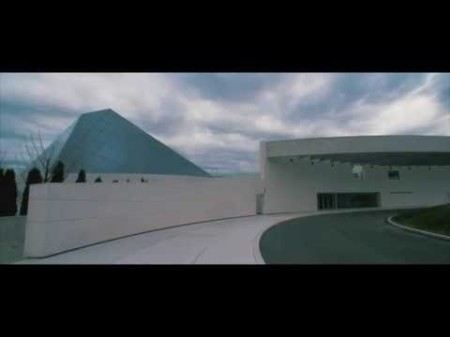 Aga Khan Museum + Ismaili Centre, Toronto in 4K Photography