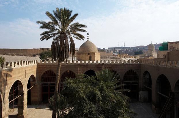 Amir Aqsunqar Complex