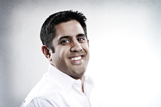 Arif Gangji is GenXYZ 2014 winner | Colorado Biz Magazine