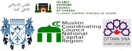 Canadian Muslim Organizations Offer Condolences to the Ismaili Community