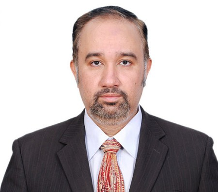 Consul General of Pakistan