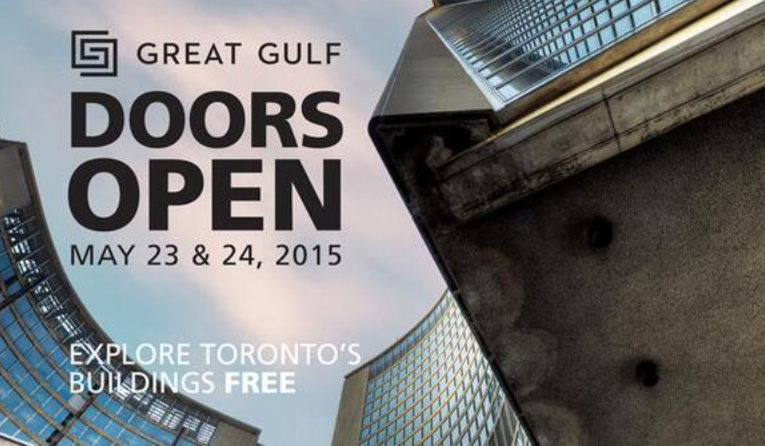 Doors Open Toronto & Doors Open Toronto u2013 Ismailimail pezcame.com