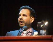 Niagara USA Chamber honours hotelier Faisal Merani with Business Person of the Year Award