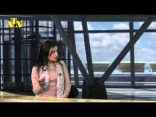 Farah Bhanji and Rumina Velshi interviewed by ATN on the 2015 World Partnership Walk