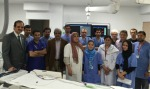 French Medical Institute for Children launches Cath-lab