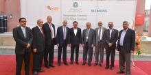Grid Station to meet Aga Khan University's future needs