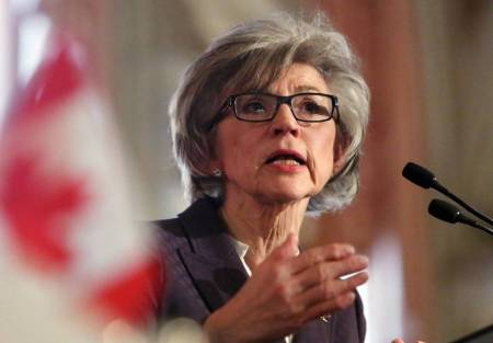 Unity, diversity and cultural genocide: Chief Justice McLachlin's complete speech - The Globe and Mail