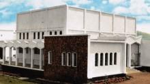 Kigale JK