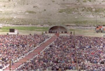 Tajikistan, May 1995