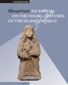 Aga Khan Program at Harvard University | Muqarnas: An Annual on the Visual Cultures of the Islamic World