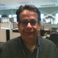 Nazir Walji appointed Director Sport Calgary