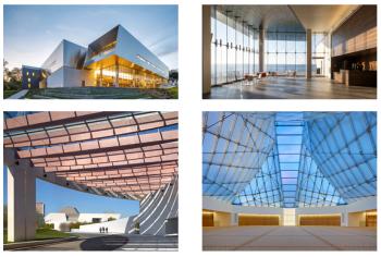 Ismaili Centre Toronto Wins Ontario Association of Architects (OAA)'s People's Choice Award