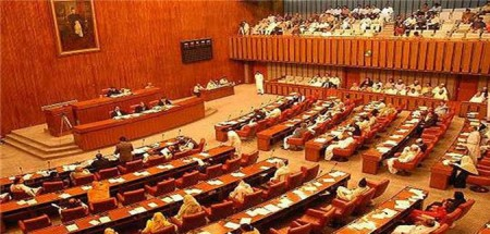 Pakistan Senate