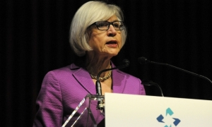Global Centre for Pluralism Annual Lecture 2015: Chief Justice of Canada, Rt. Hon. Beverley McLachlin