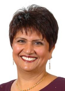 Dr Saida Rasul