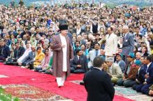 Ismailis through History: From Persecuted Minority to Pluralist Community | Ismaili Gnosis